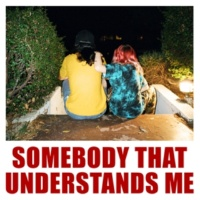 ヴァーガス&ラゴラ/Ludwig Goransson Somebody That Understands Me (feat.Ludwig Goransson) [Single Version]