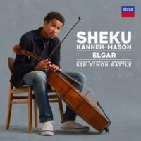 シェク・カネー=メイソン/ロンドン交響楽団/サイモン・ラトル Elgar