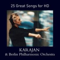 ベルリン・フィルハーモニー管弦楽団/ヘルベルト・フォン・カラヤン ハイレゾで聴くカラヤン&ベルリン・フィルの25曲