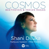Shani Diluka Cosmos - Beethoven & Indian Ragas