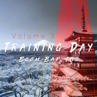 MC バトル・ハイスクール Traning Day Vol.3 ~ ブーンバップ ヒップホップのインスト1バース道場