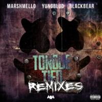 マシュメロ/YUNGBLUD/ブラックベアー Tongue Tied - Remix EP
