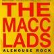 Macc Lads Alehouse Rock
