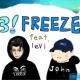 JohnDOE/levi 3!FREEZE (feat. levi)