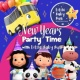 Little Baby Bum Nursery Rhyme Friends & Go Buster Buster and the Balloons