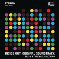 マイケル・ジアッキーノ Inside Out [Original Motion Picture Soundtrack]