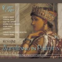 "Maurizio Benini Aureliano in Palmira, Act 2: ""Corrasi ... Io fremo. A me rapirti ei crede?"" (Aureliano)"