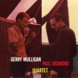Gerry Mulligan & Paul Desmond Body And Soul
