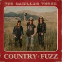The Cadillac Three COUNTRY FUZZ