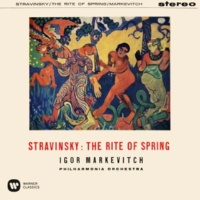 Igor Markevitch Stravinsky: The Rite of Spring