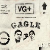 GAGLE VG+
