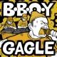 GAGLE B.B.O.Y
