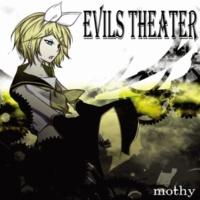 mothy 悪ノ娘(feat.鏡音リン)