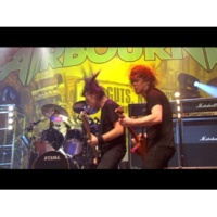 Airbourne What's Eatin' You (Rockpalast Live)