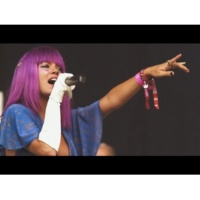 Lily Allen As Long As I Got You
