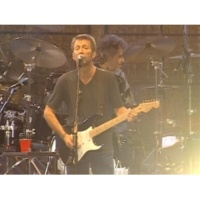 Eric Clapton White Room (Live at The Prince's Trust Concert, Hyde Park, London, England, UK, 6/29/1996)