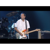 Eric Clapton She's Gone (Live at Staples Center, Los Angeles, CA, 8/18 - 19/2001)