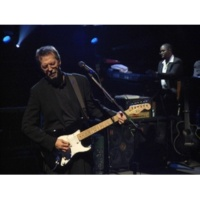 Eric Clapton Wonderful Tonight (Live at Benefit for the Crossroads Centre at Antigua, Madison Square Garden, New York City, NY, 6/30/1999)