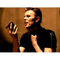 David Bowie The Hearts Filthy Lesson