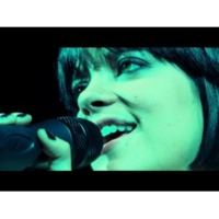 Lily Allen Him (Live at Shepherd's Bush Empire)