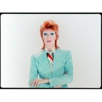 David Bowie Life On Mars? (2016 Mix) [Mick Rock Re-Edit]