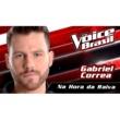 Gabriel Correa Na Hora Da Raiva [The Voice Brasil 2016 / Audio]