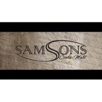 SAMSONS Cinta Mati [Lyric Video]