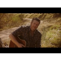 Blake Shelton I Lived It