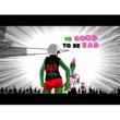 David Guetta & Showtek Bad (feat. Vassy) [Lyric Video]