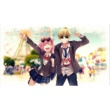 CHiCO with HoneyWorks ツノルキモチ -M.edit-