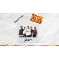 Pee Wee Gaskins Salah [Audio]