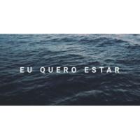 Nova Igreja Music Eu Quero Estar (Lyric Video)