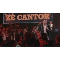 Zé Cantor Cinco Chamadas (Ao Vivo)