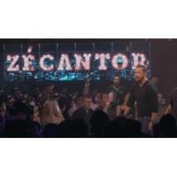 Zé Cantor/Xand Avião Quarto de Motel (Ao Vivo) (feat.Xand Avião)