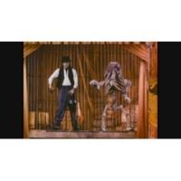 Michael Jackson Leave Me Alone (Michael Jackson's Vision)