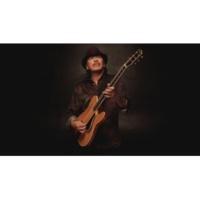 Santana While My Guitar Gently Weeps