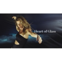 Giselle/Bob Sinclar Heart of Glass (Official Video)
