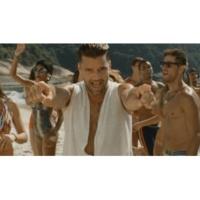 Ricky Martin Vida ((Spanglish Version) (Videoclip))