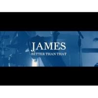 James Better Than That