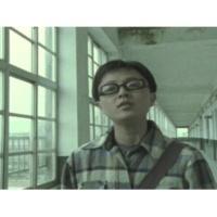 Jen-Hom Wang Dai Yan Jing De Xiao Hai (A Boy With Glasses)