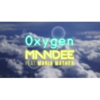 MANDEE/Maria Mathea Oxygen (feat.Maria Mathea) [Lyric Video]