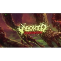 Aborted TerrorVision (lyric video)
