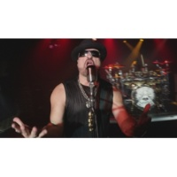 Adrenaline Mob King of the Ring (official video)