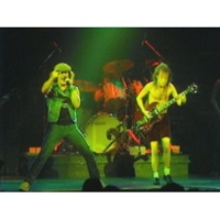 AC/DC Flick of the Switch (from Plug Me In)