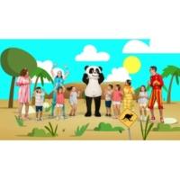 Panda e Os Caricas Canguru