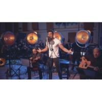 Carlos Rivera Amo Mi Locura (En Vivo) (Sessions recorded at Abbey Road)
