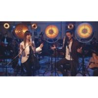 Carlos Rivera/Vanesa Martín Te Amo Hoy (En Vivo) (Sessions recorded at Abbey Road) (feat.Vanesa Martín)