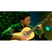 Eduardo Costa Instrumental De Viola [Ao Vivo]