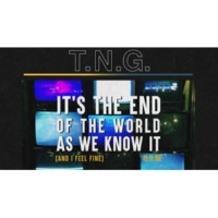 The Night Game It's The End of The World As We Know It (And I Feel Fine) [Audio]