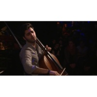 Kian Soltani/Aaron Pilsan Schubert: Nacht und Träume, D. 827 (Arr. for Cello and Piano) [Live From Yellow Lounge Berlin]